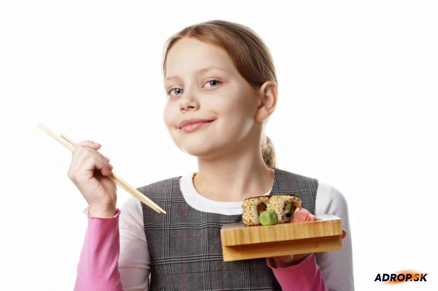 Kurzy varenia pre deti