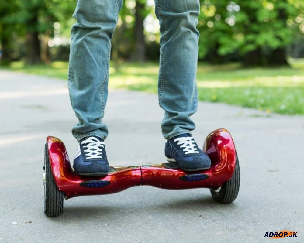 Hoverboard Off-road